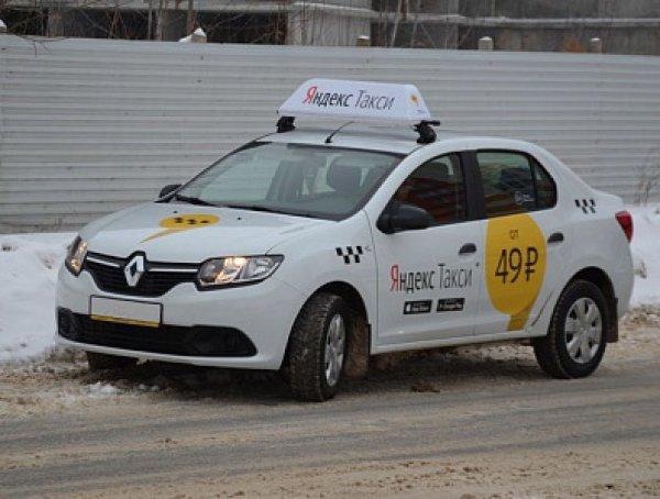 В Москве задержали таксиста, выбросившего 2-летнего ребенка из машины