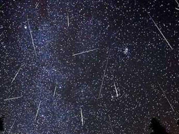 Звездопад квадрантиды 4 января 2017: на Землю прольется метеоритный поток из исчезнувшего созвездия