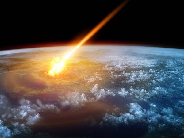 NASA: в феврале на Землю упадет астероид WF9, способный вызвать мега-цунами