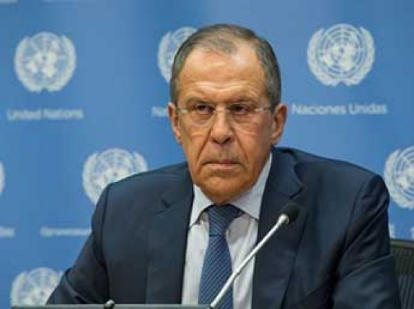 Вслед за Захаровой Лавров рассказал о попытках США завербовать дипломатов РФ