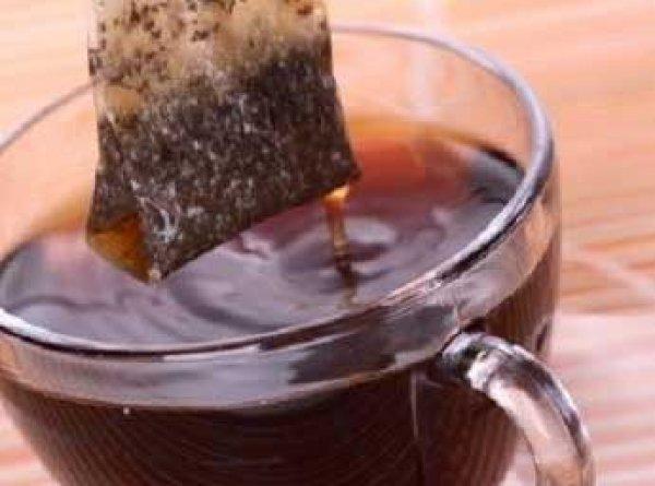 Ученые доказали, что чай в пакетиках опасен для здоровья