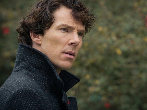 """""""Шерлок"""", 5 сезон: создатели """"Шерлока"""" рассказали о новом сезоне сериала"""