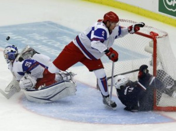 Хоккей, Швеция - Россия, МЧМ 2017: смотреть онлайн 05.01.2017, прогноз, где трансляция (ВИДЕО)