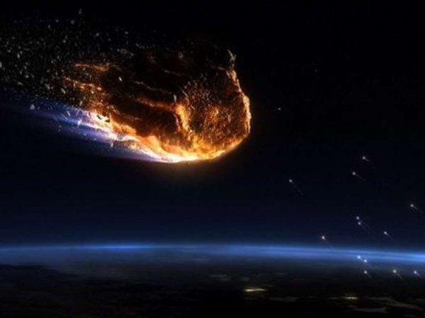 Планета в опасности: к Земле летит таинственный космический объект