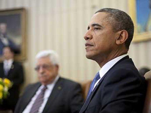 Администрация Обамы перед инаугурацией Трампа тайно перевела Палестине  млн