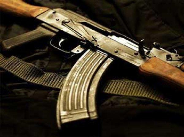На Кубани местный житель расстрелял девушку из автомата и сдался полиции (ФОТО)