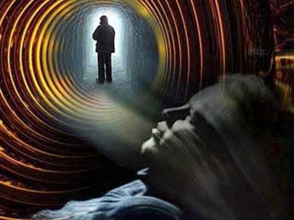 """Ученые раскрыли тайну, почему у умирающего человека """"вся жизнь проносится перед глазами"""""""