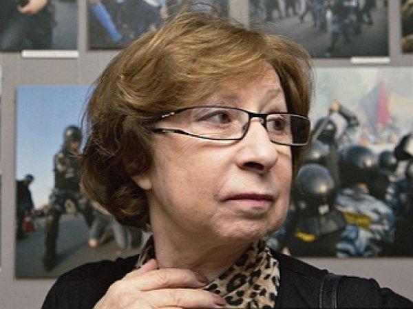 """""""Мы артисты, нас везут – вот в чем ужас"""": Ахеджакова рассказала, как крушение Ту-154 разделило россиян"""