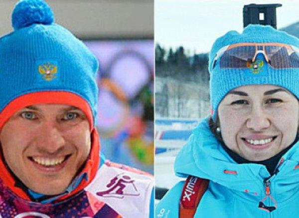 Биатлон сегодня, супермикст, результаты 29.01.2017: Виролайнен и Гараничев выиграли супермикст на ЧЕ-2017 (ВИДЕО)