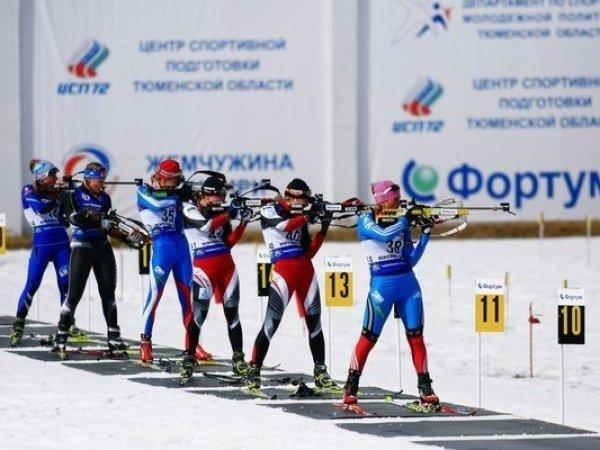 СМИ: Тюмень может остаться без ЧМ по биатлону-2021 из-за допинг-скандала