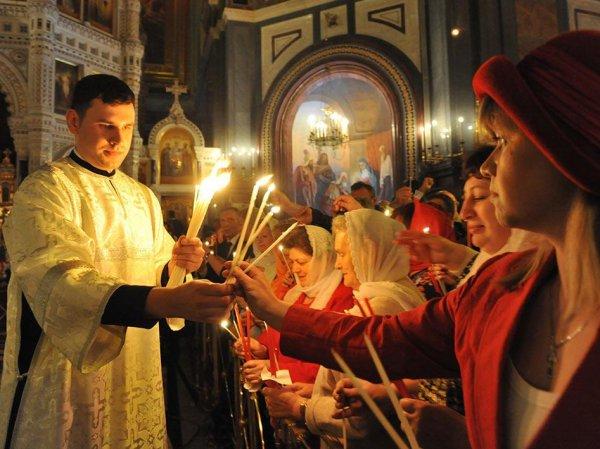 В РПЦ составили список профессий, несовместимых со службой в церкви