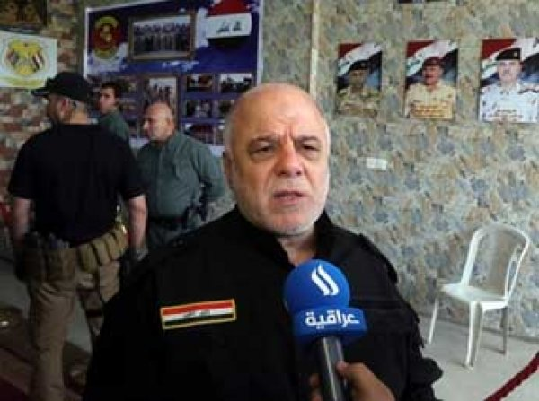 В ответ на указ Трампа парламент Ирака запретил в страну въезд гражданам США