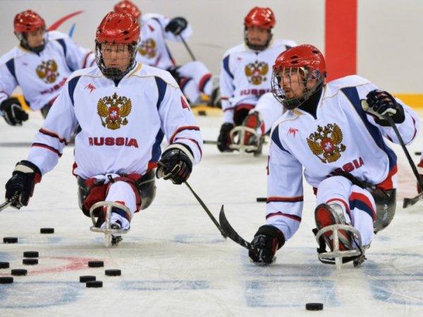 Российским паралимпийцам запретили участвовать в квалификации Игр-2018
