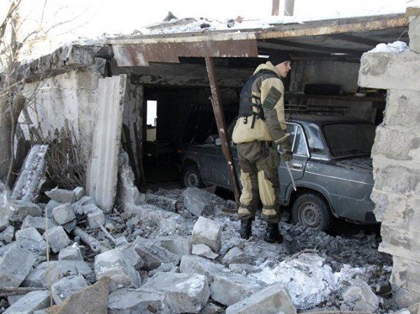 Новороссия, новости сейчас, 31.01.2017, час назад: ополченцы перехватили доклад ВСУ о потерях в Донбассе