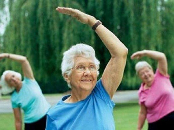 Ученые назвали главную причину преждевременного старения женщин