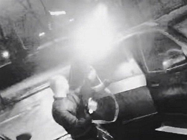 Подозреваемые в стрельбе из автомата в центре Москвы арестованы (ВИДЕО)