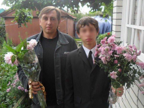 Убийство в Тамбовской области: 17-летний подросток зарубил топором всю семью из-за 200 рублей