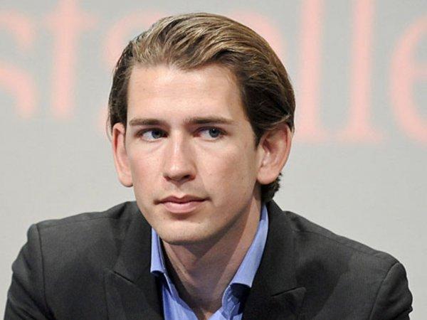 В МИД Австрии рассказали об условиях снятия санкций с России