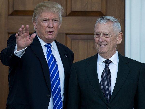 Трамп дал поручение Пентагону найти новых союзников для борьбы с ИГИЛ
