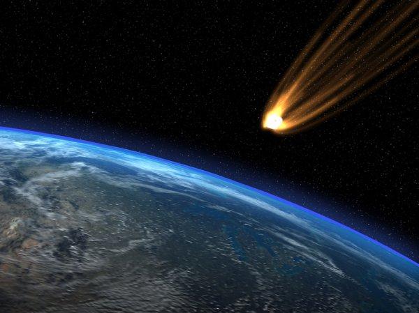 Астероид Веста 18 января 2017 можно будет увидеть невооруженным глазом (ВИДЕО)