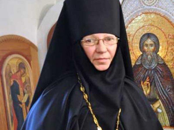 В Белоруссии убита настоятельница православного монастыря (ФОТО)