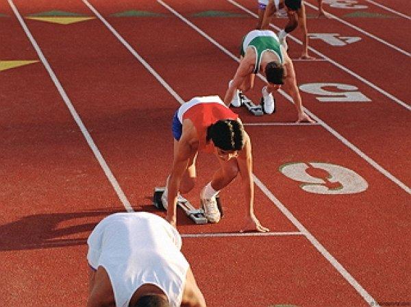 Легкоатлет Дмитриев стал героем нового фильма ARD о допинге
