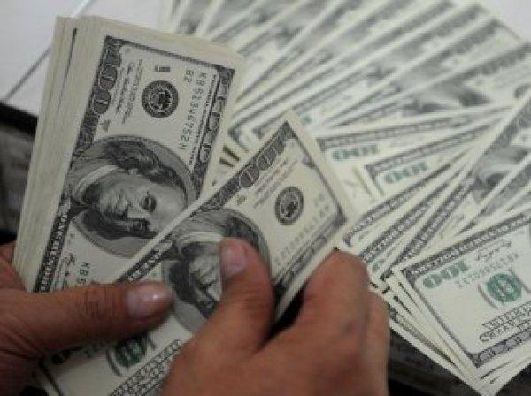 Курс доллара на сегодня, 31 января 2017: эксперты дали прогноз по доллару на текущую торговую неделю