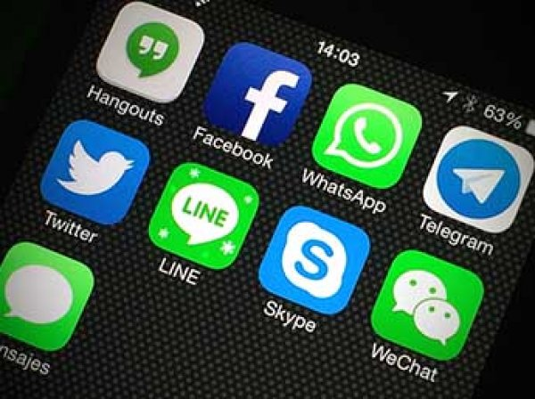 СМИ: в США всех иностранцев могут обязать раскрывать историю активности в соцсетях
