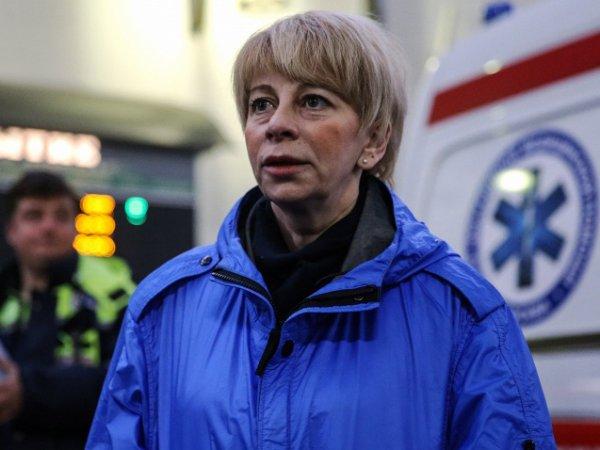 Крушение ТУ-154, последние новости: доктора Лизу опознали среди жертв крушения самолета в Сочи