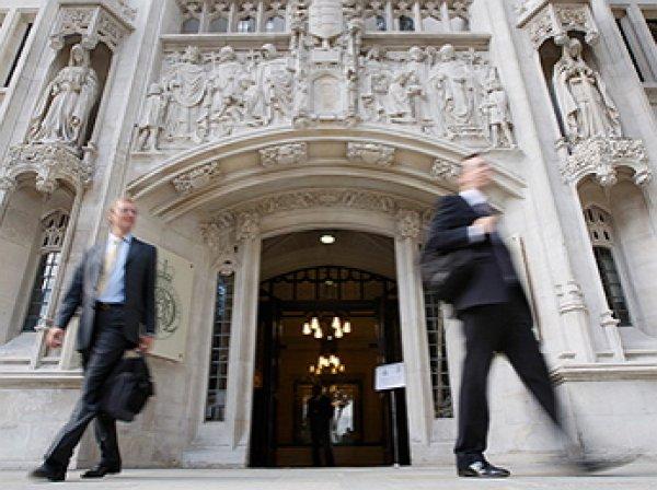 Высокий суд Лондона завершил слушания о  млрд долга Украины перед Россией