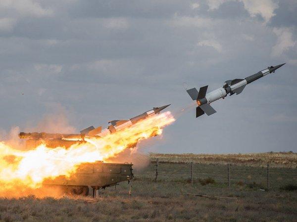 В Twitter NYT появилось сообщение о ракетном ударе РФ по США (ФОТО)