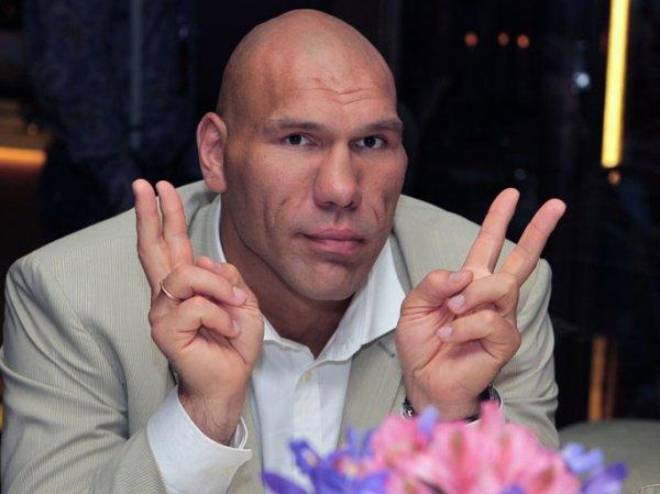Валуев спрогнозировал цепную реакцию после отказа Шубенкова от российского флага