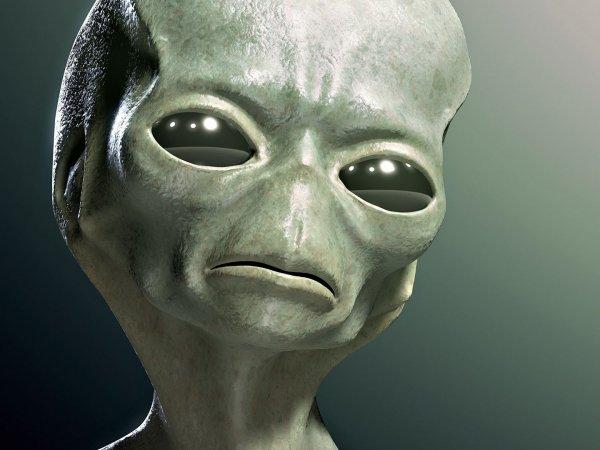 Шокирующее открытие ученых: все люди на Земле – инопланетяне