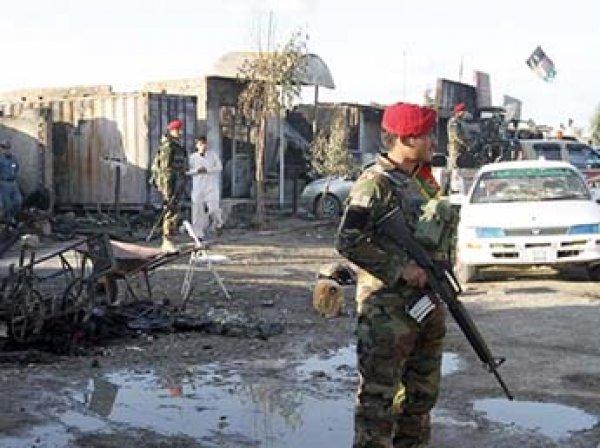 Двойной теракт у посольства РФ в Кабуле: число жертв достигло 51