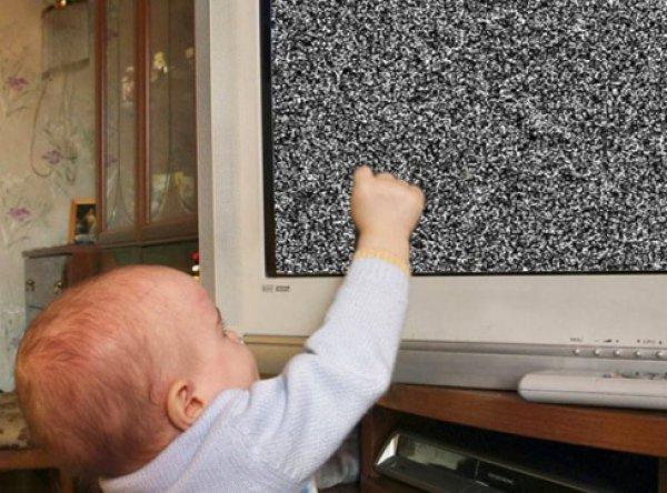 В Москве годовалого ребенка убило упавшим телевизором
