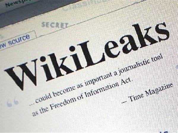 СМИ: спецслужбы США нашли посредников между Москвой и WikiLeaks