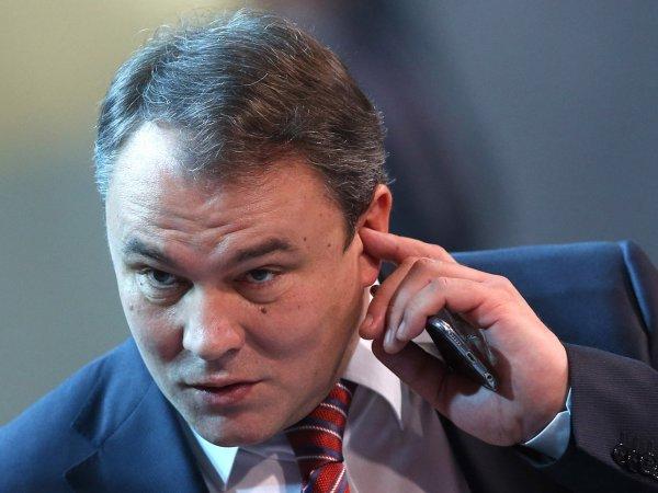 Депутат Толстой: против передачи Исаакия РПЦ выступают выходцы «из-за черты оседлости»