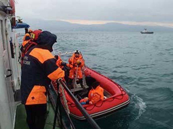 Причины крушения самолета Ту-154 в Сочи установлены: эксперты заявили об ошибке экипажа