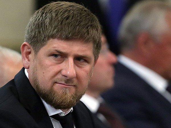Кадыров рассказал о задержании особо опасного террориста в Чечне