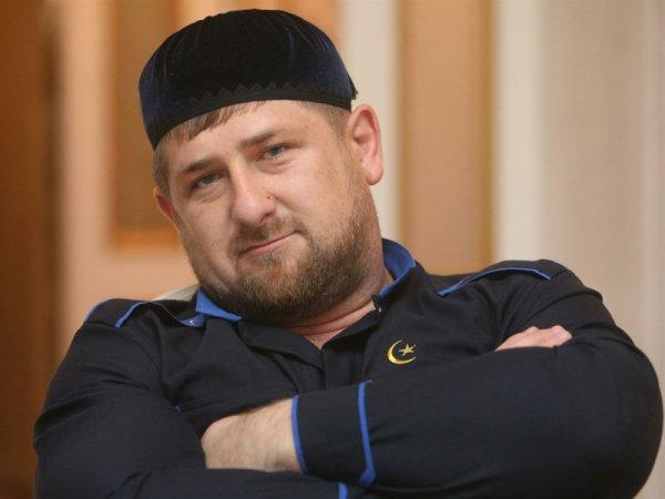 Кадыров рассказал о поимке мошенников, имитировавших его голос по телефону (ВИДЕО)