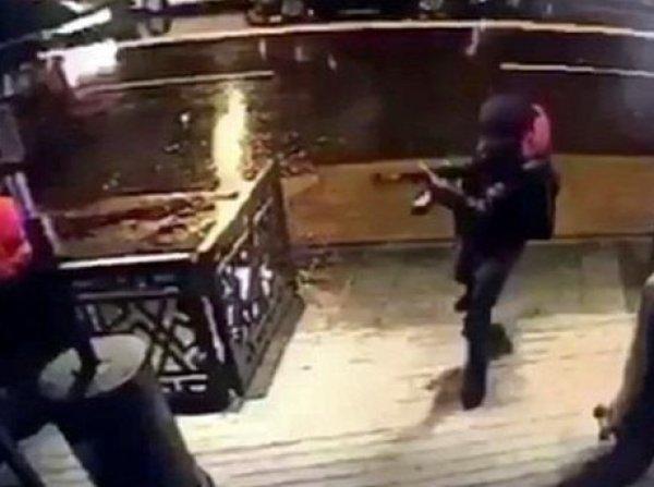 Турецкие спецслужбы задержали подозреваемого в совершении теракта в Стамбуле (ФОТО, ВИДЕО)