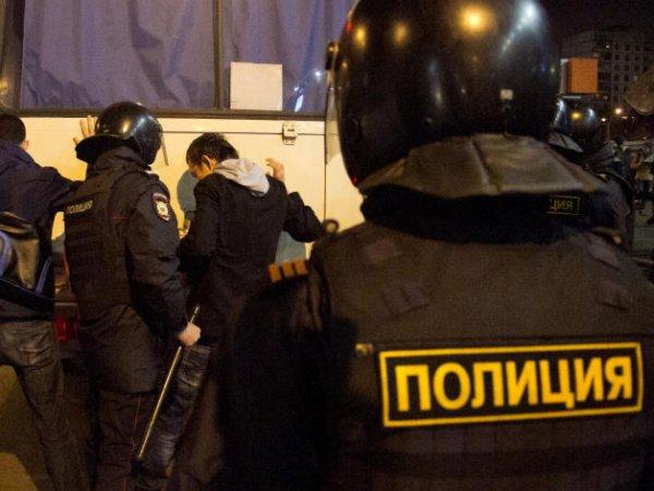 СМИ: в Москве пройдет коронация вора в законе на место Шакро Молодого (ФОТО)