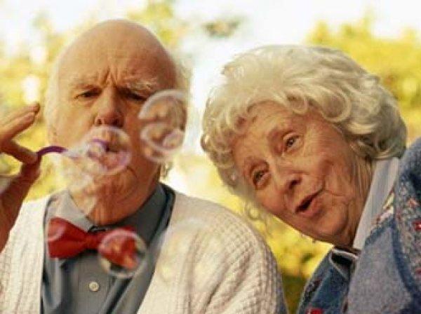 Ученые назвали возраст, с которого человек начинает стареть