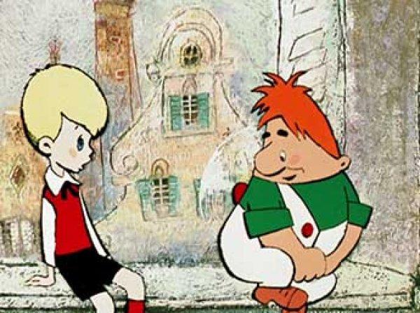 «Союзмультфильм» анонсировал продолжение «Карлсона» в формате сериала