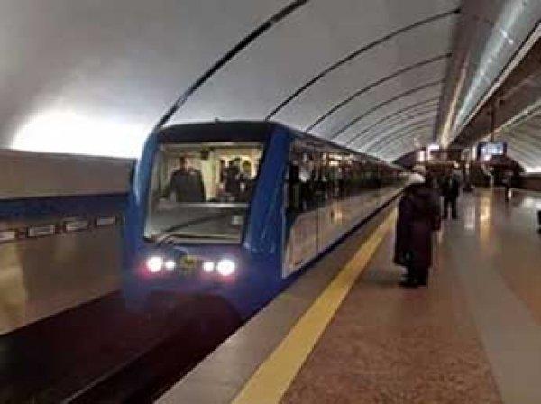 Женщина с ребенком бросилась на рельсы в московском метро и чудом выжили