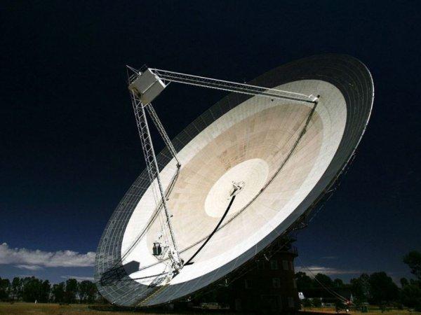 """Ученые обнаружили загадочный источник """"радиосигналов инопланетян"""""""