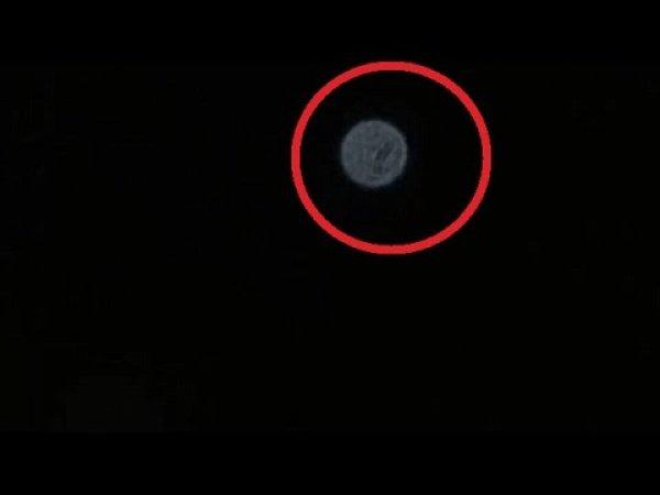 "Daily Mail нашел на YouTube ВИДЕО НЛО с ""пришельцами"" внутри над Рязанью"