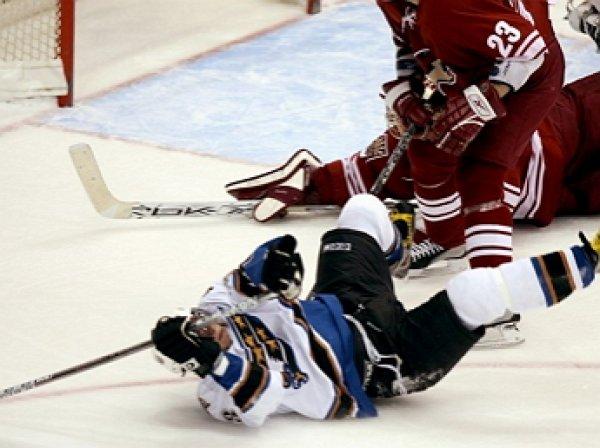 YouTube ВИДЕО: невероятный гол Овечкина вошел в историю НХЛ