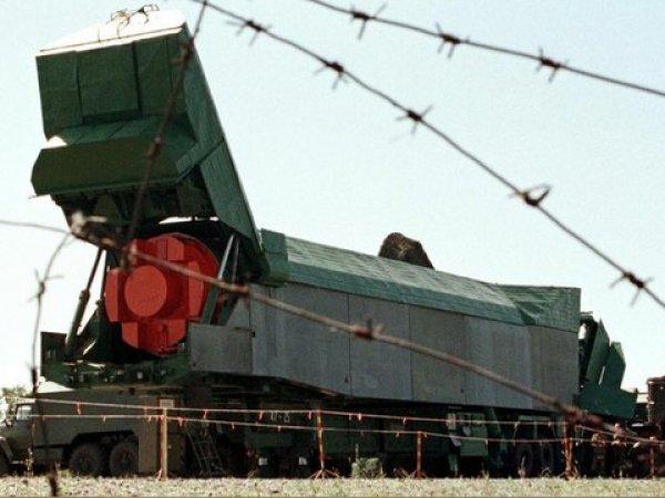 СМИ: Китай разместил межконтинентальные ракеты у границы с РФ (ФОТО)