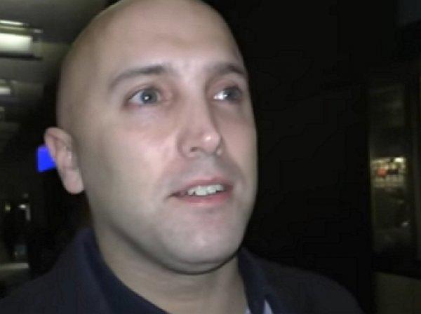 Грэма Филлипса выгнали из парламента Великобритании за вопрос о Донбассе